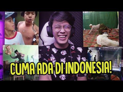 CUMA ADA DI INDONESIA  #NGEMEME