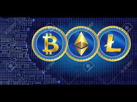 Buying The Dip/BTC, LTC, ONT, EOS, TRON, XRP, XLM, BCH, ETH, ETC Technical Charts