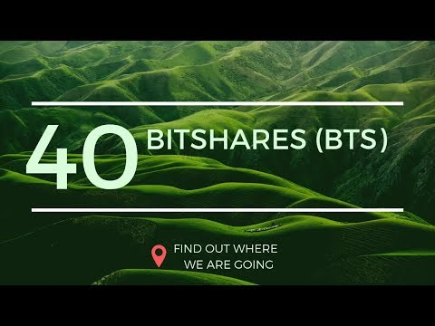 $0.066 BitShares BTS Price Prediction (11 Apr 2019)
