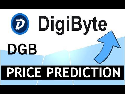 DIGIBYTE PRICE PREDICTION  | DIGIBYTE  LATEST NEWS – DIGITAL FRONTIER #GAMESZCRYPTO 8 APRIL 2019