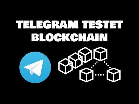 Telegram testet blockchain mit TON, Zcash Entwicklung, Korrelation Kryptomarkt und Aktienmarkt