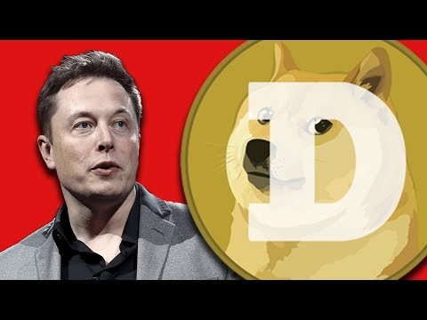Elon Musk, DogeCoin y el April Fool's Day