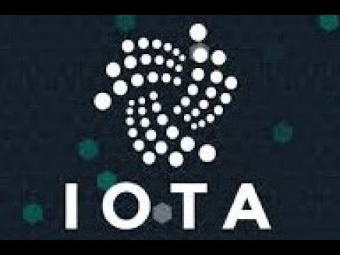 IOTA shows off new use case at Hannover Fair with MIOTA token involved