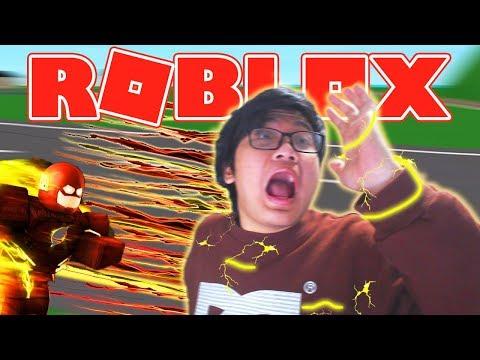 GA ADA YANG BISA NGALAHIN PELARI TERCEPAT di ROBLOX!!! – Roblox Indonesia Dashing Simulator