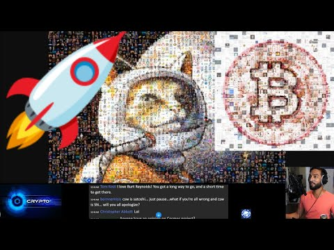 Cryptocurrency News LIVE! – Bitcoin, Ethereum, Dothereum, Craig Wright, & Much More Crypto News!