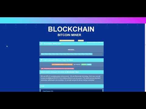 Bitcoin Mining 2019 – Quickest Way to Mine BTC