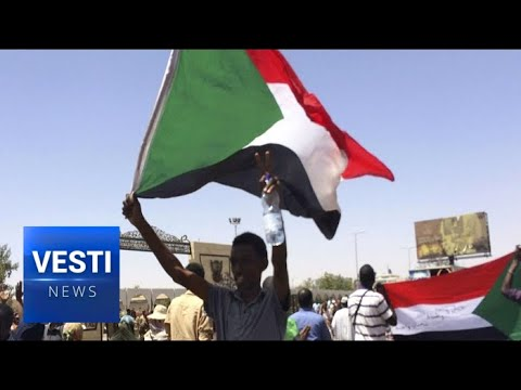 "Sudan on the Verge of Civil War! Russia Urges Caution, Against Any ""War For Democracy!"""