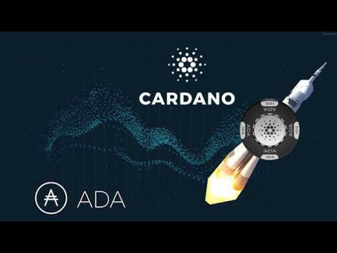 Why To Be Bullish On Cardano ADA & IOTA! (Top tier coins!)