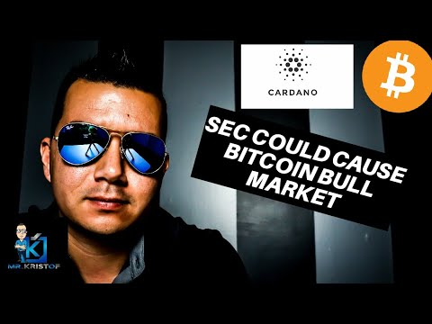 SEC APPROVING A 2500X CRYPTOCURRENCY! SEC will pump Bitcoin!