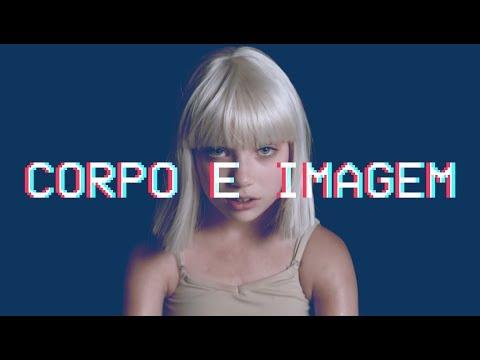 O corpo como referência | quando Matrix, Sia e As Branquelas se encontram
