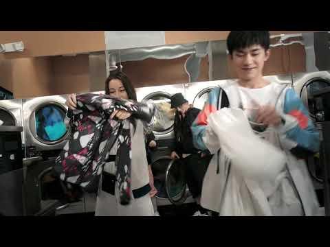 【TFBOYS易烊千玺】adidas neo 这!也能秀 广告 ft.迪丽热巴【Jackson Yee】