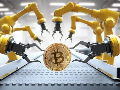 CARDANO: Most Decentralized Blockchain by 2020; A.I. & Robotics Taking Over Jobs