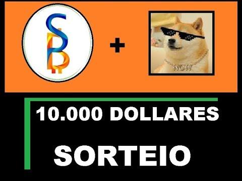 OMNES COIN SORTEIO 10000 DOLLARES + AIRDROP em PARCERIA COM O CANAL SONHO BITCOIN