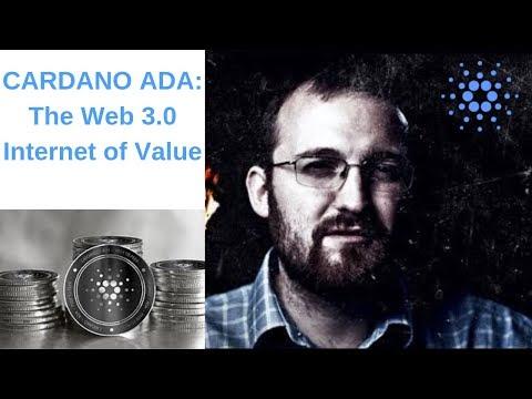 Cardano ADA: Review & Price Prediction