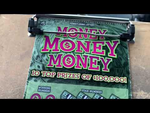 New Tix: Money Money Money