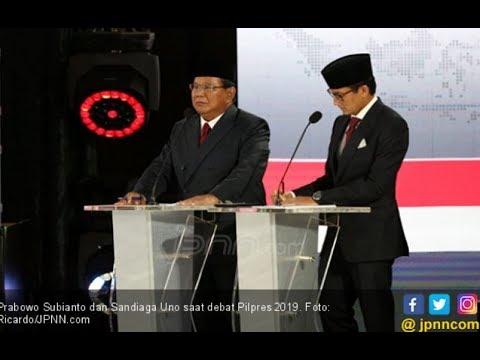 BPN : Prabowo Tidak Ada Maksud Menyerang SBY