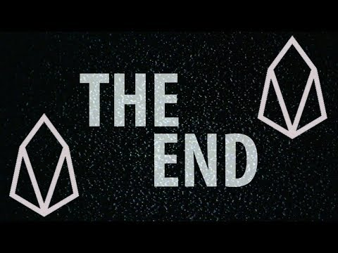 EOS, The End