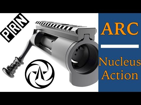 ARC Nucleus Action – Marcus Hom