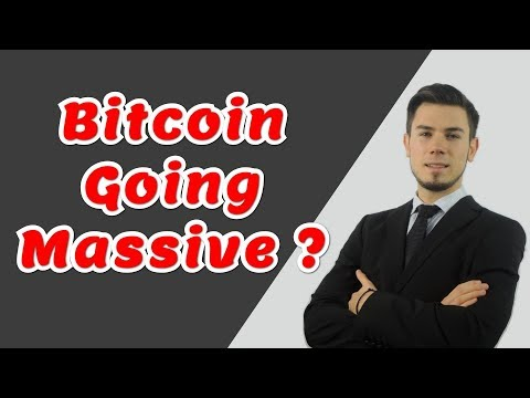 BITCOIN SET UP FOR MASSIVE MOVEMENT ? – Crypto Trading Analysis & BTC Cryptocurrency News 2019