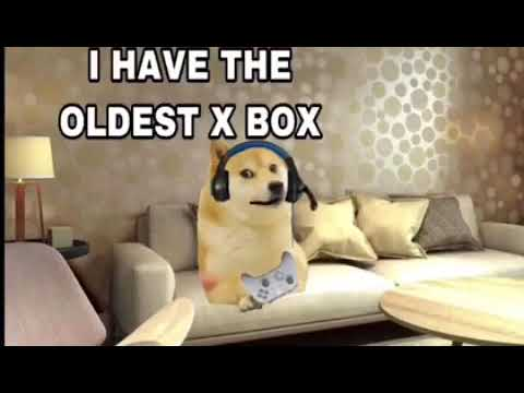 YOU HAVE UNO (Xbox Rage) (Ironic Doge)