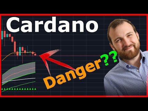 Cardano ADA What is happening? Shelley will make Cardano EXPLODE, Charles Hoskinson! cardano news