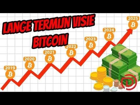 ?Bitcoin Lange Termijn Visie | Doopie Cash | Bitcoin 2019, 2020, 2025??
