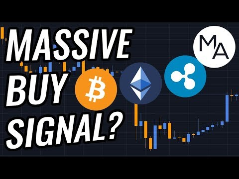 MASSIVE Buy Signal Coming In Bitcoin & Crypto Markets | Binance Profits Suggests Bear Market Is Over