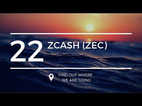 $68 Zcash ZEC Price Prediction (17 Apr 2019)