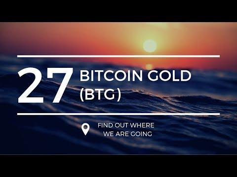 $17 Bitcoin Gold BTG Price Prediction (17 Apr 2019)