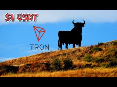 TRON (TRX) Plans To Have 2,000 Dapps By The End of 2019!