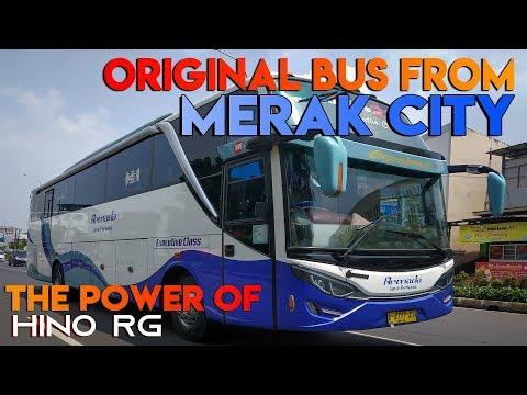 Kala Sebelum Ada Tol Trans Jawa…. – Trip Report With Armada Jaya Perkasa