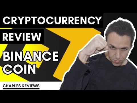 Binance Coin Cryptocurrency Review: BNB – Undervalued or Over Priced?