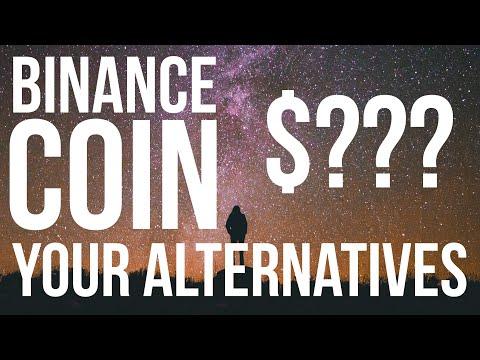 How High Can Binance Coin (BNB) Go?