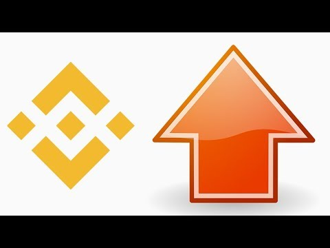 Binance Coin(BNB) to leave Ethereum for its own blockchain, another big pump coming?