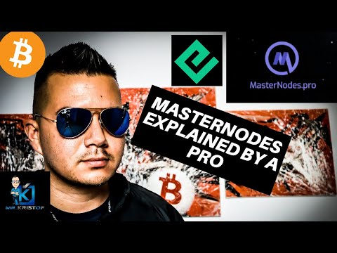 Masternodes are the ultimate cryptocurrency investment! ENERGI coin masternode INCREDIBLE returns!