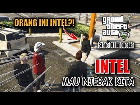 ADA INTEL MAU MENJEBAK KITA ?! #20 [ SOI ] – GTA V Roleplay Indonesia