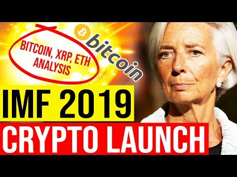 ? IMF ENTERS CRYPTO ? BULL MARKET AFFECTED?