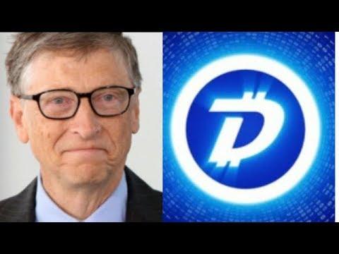 DGB Bullrun DigiByte Global Summit + #Digibyte Cryptocurrency Update