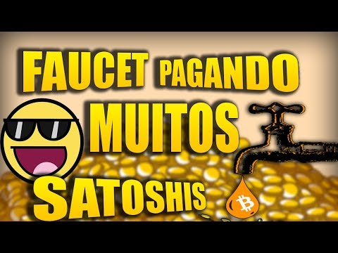 Nova Faucet de Bitcoin|Litecoin|Doge – New faucet paying Faucet Hub