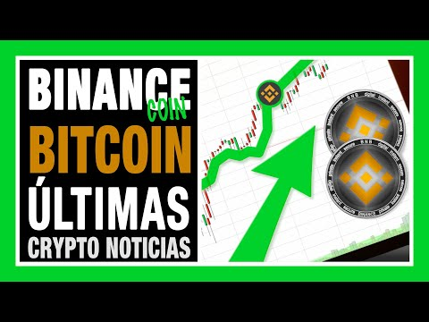 ✅ BINANCE COIN 🚀 BITCOIN camino a los $100K  🆕 ÚLTIMAS CRYPTO NOTICIAS