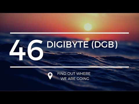 $0.013 DigiByte DGB Price Prediction (19 Apr 2019)