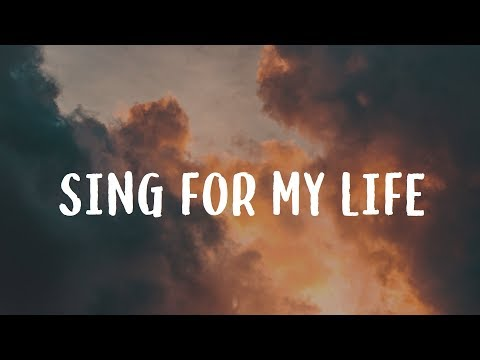 Sia – Sing For My Life (Lyrics) 🎵