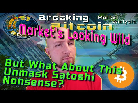 Easter is Coming!  Breaking Bitcoin Market Update – Live Cryptocurrency Analysis & Requests!