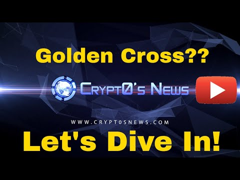 Cryptocurrency News LIVE! – Bitcoin, Ethereum, BAKKT, Bittrex, Golden Cross, & More Crypto News!