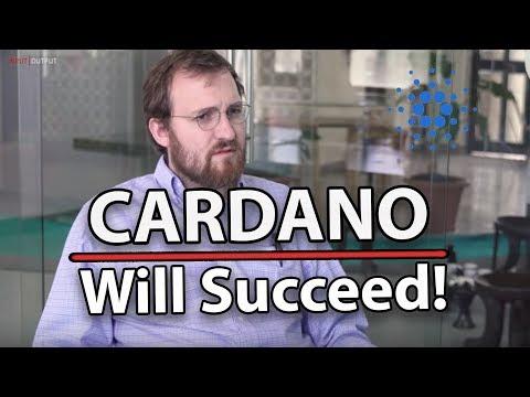 Why Cardano (ADA) Will Succeed & Digibyte Summit Livestream!
