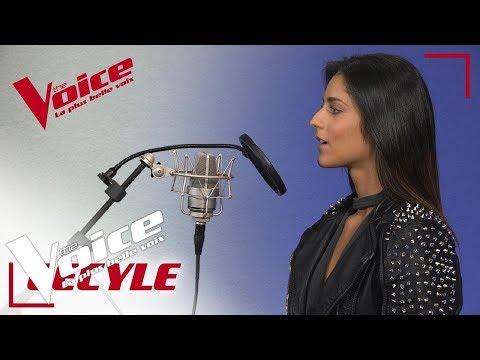 Sia – Alive | Cécyle | The Voice France 2018 | La Vox des talents