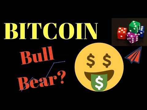 Bitcoin Bull Bear Debate | Scatter MarketPlace | Cardano Staking Pool | Ontology EOS Airdrops
