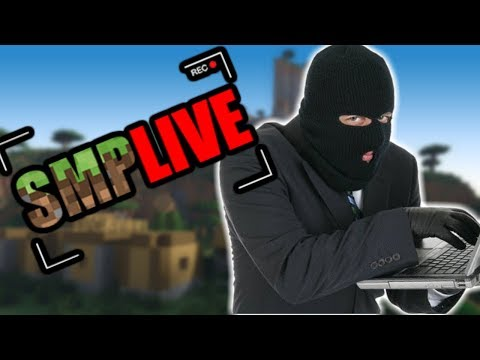 Blackmailing SMP Live Gamers into Buying Cryptocurrency – ConnorEatsPants Stream Highlights