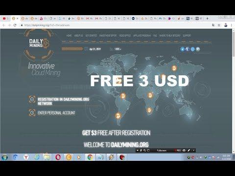 MINING BTC FREE 3 USD [ WITHDRAW 1750 DOGE DALAM SEKEJAP ]