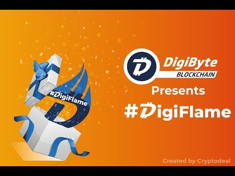 DigiByte – Global Summit Recap – Major Developments About to Release